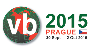 VB2015 Prague 30 Sept to 2 Oct 2015 - Covering the global threat landscape