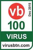 Virus Bulletin :: VB100 Comparative Review on Windows 10 Pro