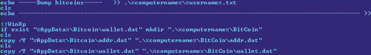 Virus Bulletin :: VB2012 paper: Malware taking a bit(coin