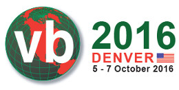 VB2016 conference