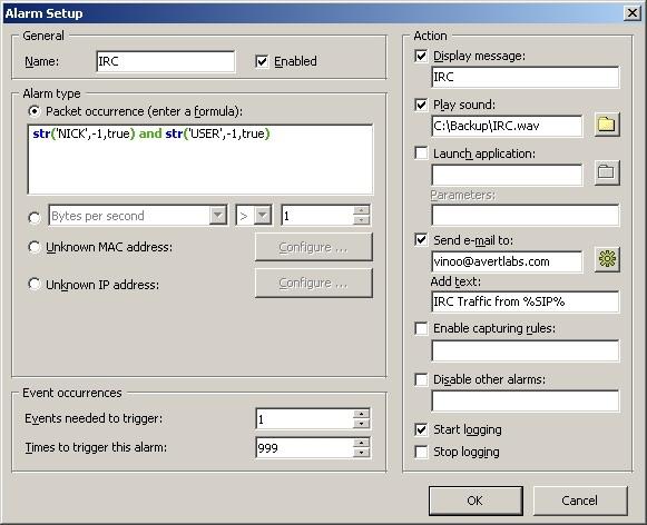 Virus Bulletin :: Defeating IRC bots on the internal network