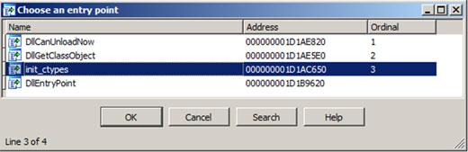 Virus Bulletin :: Reversing Python objects