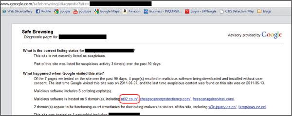 Virus Bulletin :: Qakbot: a disaster waiting to happen