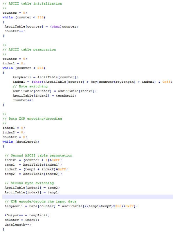 Virus Bulletin :: Code injection via return-oriented programming