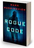rogue code russinovich mark