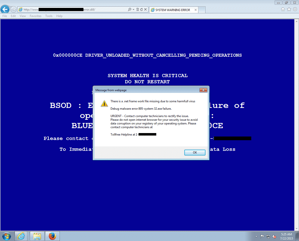 virus bulletin compromised site serves nuclear exploit kit